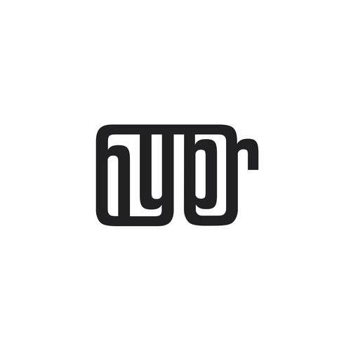 logo for self-service car rental app