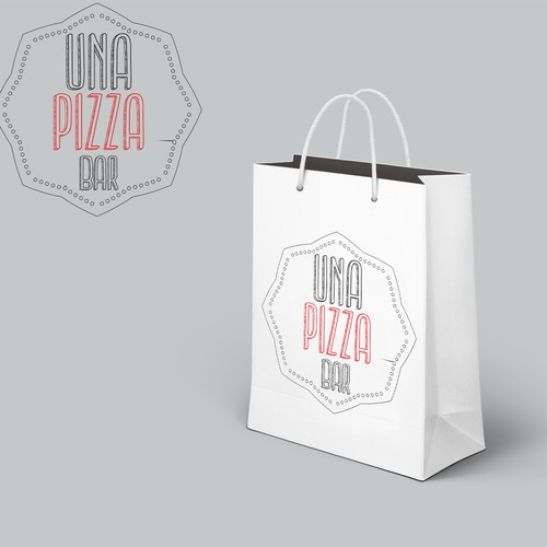 Help us create a brand that will be just as great as our pizzas!