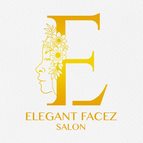LOGO ELEGANT FACEZ