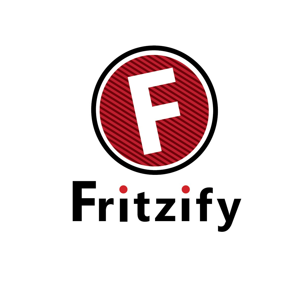Help Fritzify with a new logo