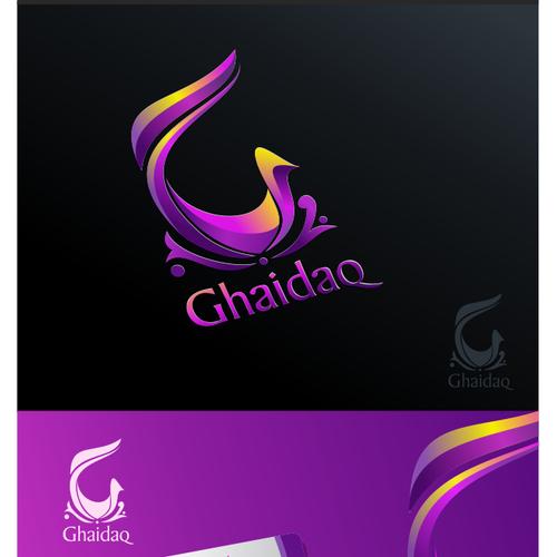 Ghaidaq G Initial logo