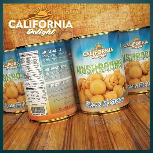 California delight