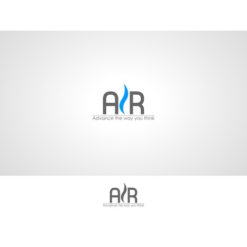 Logo for AIR