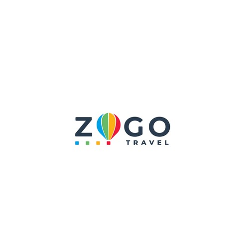 """Zogo Travel"" - Digital travel agency."