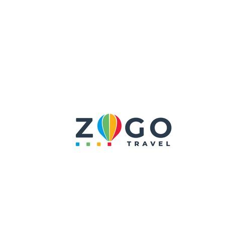 """""""Zogo Travel"""" - Digital travel agency."""