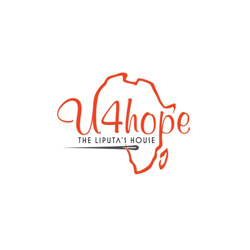 U4hope need logo and website