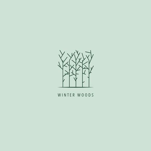 Fragrance design for Winter Woods
