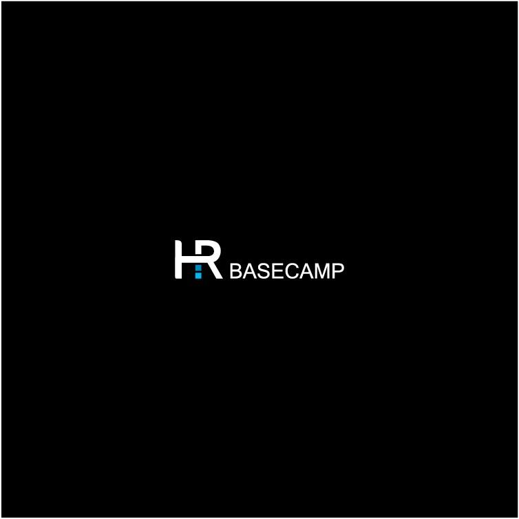 Eye catching logo for HR software hub