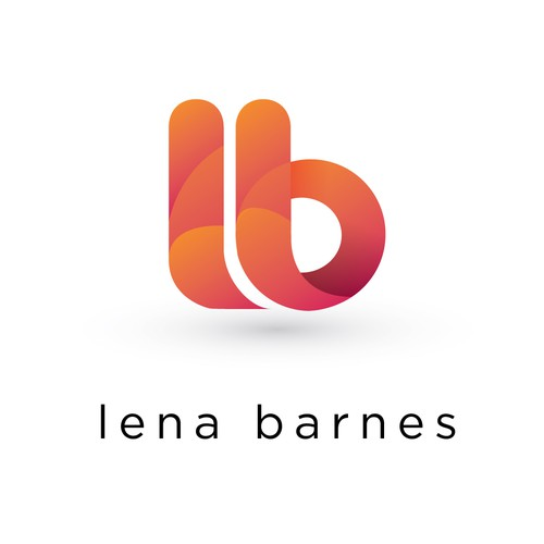 Lena Barns logo