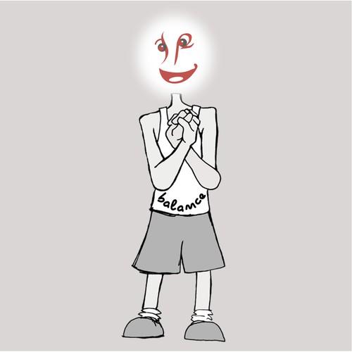 A final design for Mascot