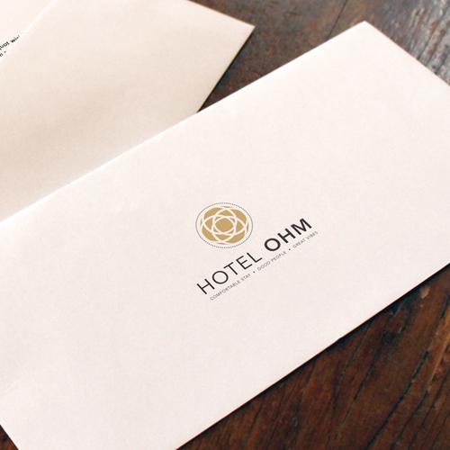 Hotel Ohm logo