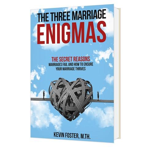 The Three Marriage Enigmas