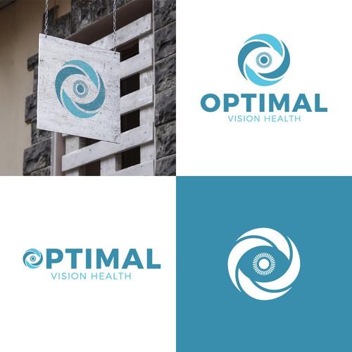 Logo deisgn contest winner Medical Optic