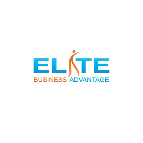 Help Elite Business Advantage with a new logo