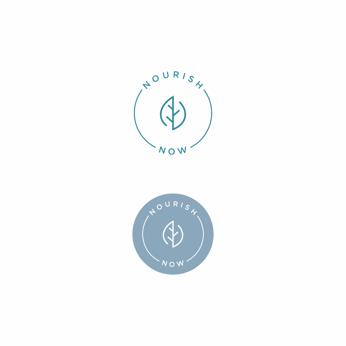A health event business need a classy interior design inspired logo