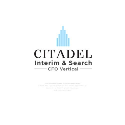 Logo concept for Citadel