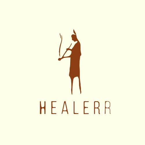 Logo HEALERR (Selling Hemp)