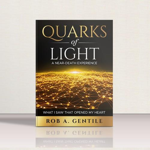 book cover for QUARKS of LIGHT