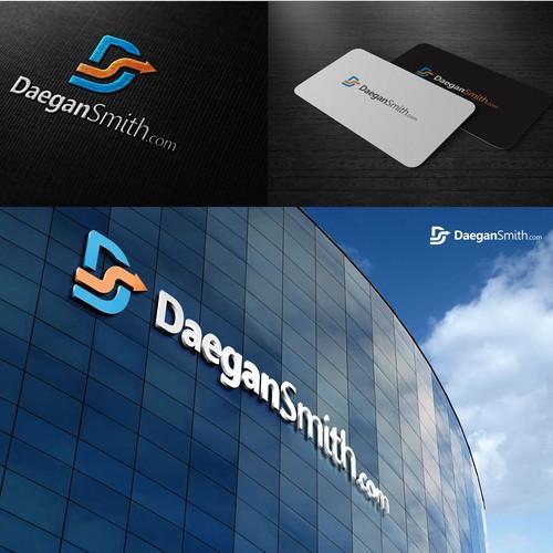 DaeganSmith.com Logo