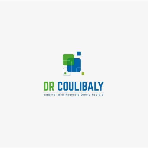 logo pour cabinet d'orthodontie enfants et adultes