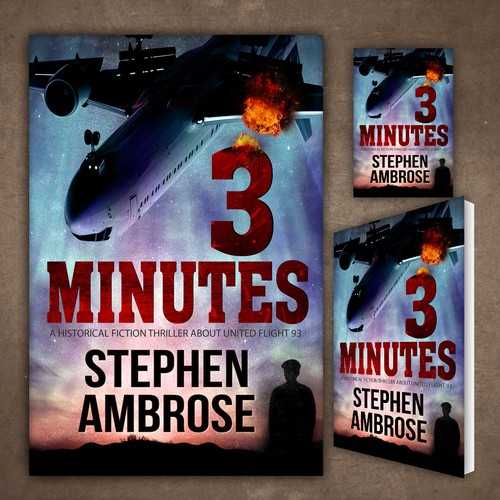 3 MINUTES THRILLER STORY