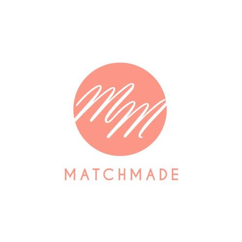MatchMade wedding platform logo