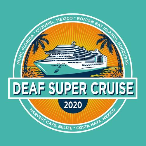 Deaf Super Cruise 2020