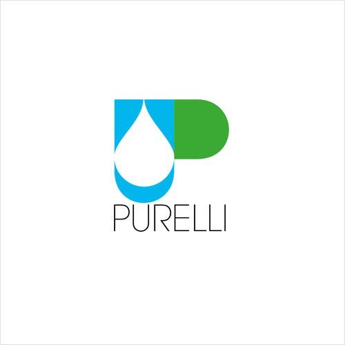 Logo para filtros de agua