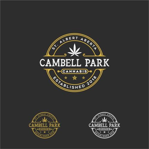 Campbell Park Cannabis