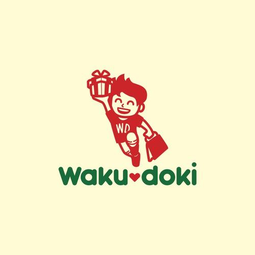 Waku-Doki