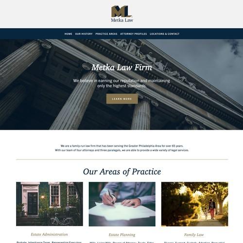 Metka Law Firm
