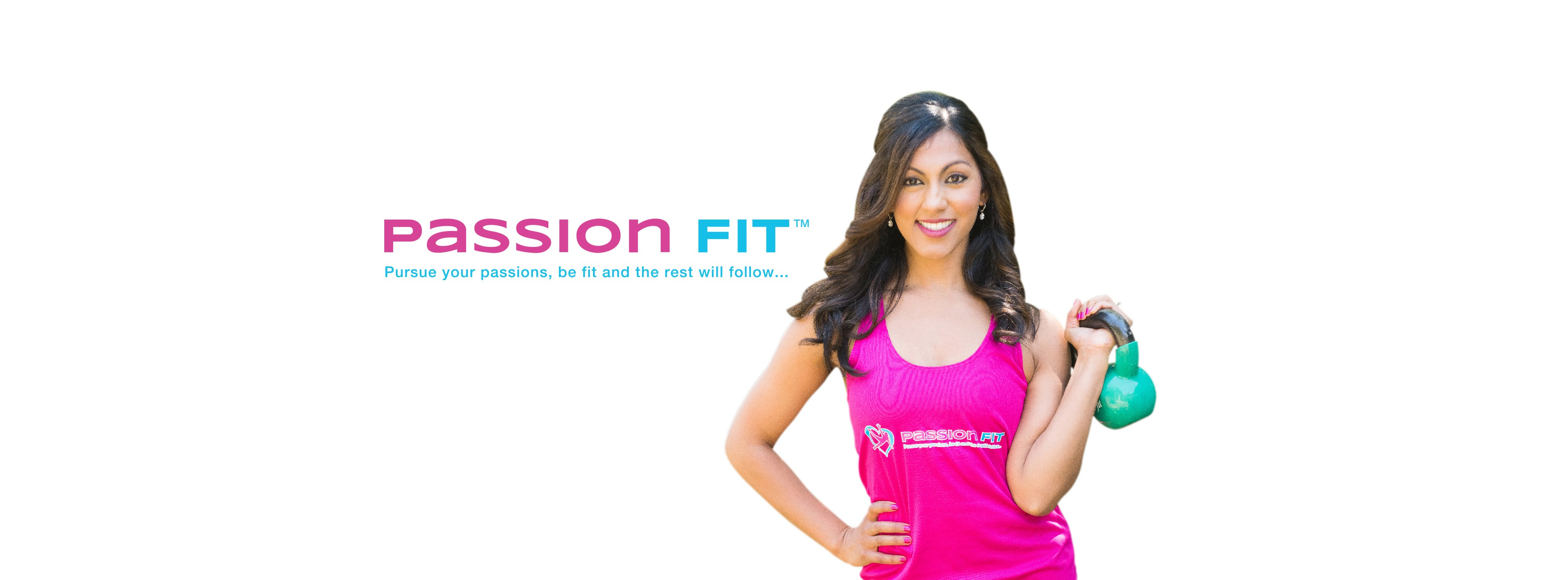 Passion Fit Logo Updates