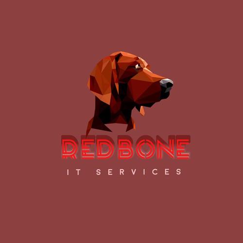 Logo for Redbone IT Services
