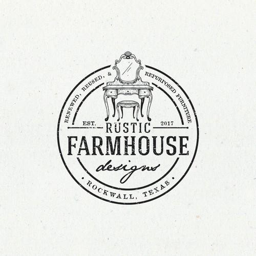 Rustic Farmhouse Designs