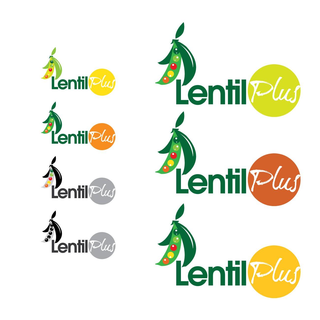 logo for Lentil Plus