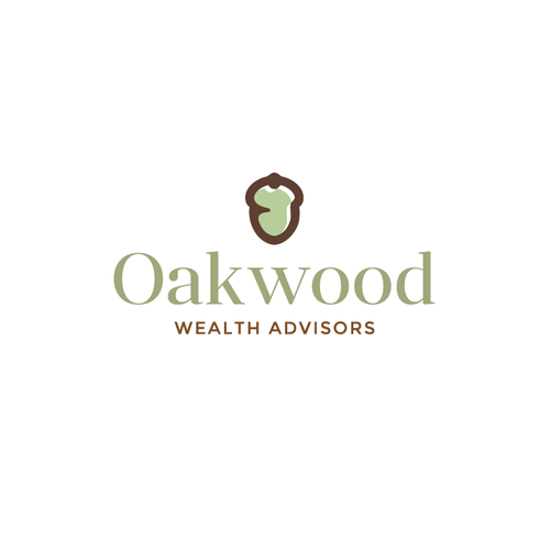 Brand identity for retirement wealth planners.
