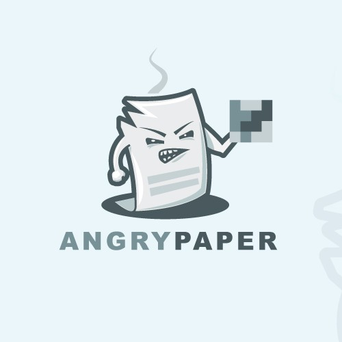 AngryPaper