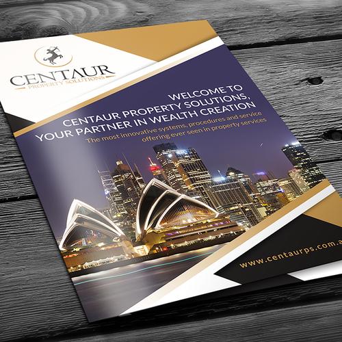 Centaur Property Solutions