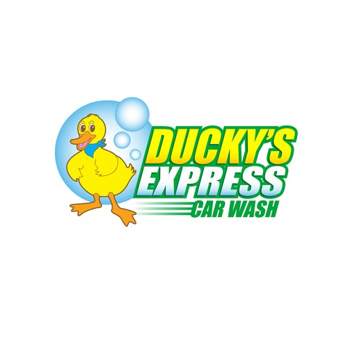 Ducky's Express Car Wash