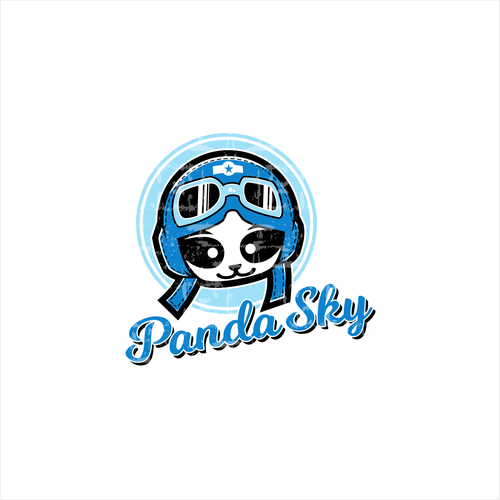 Logo for innovative open source project for Panda Strike