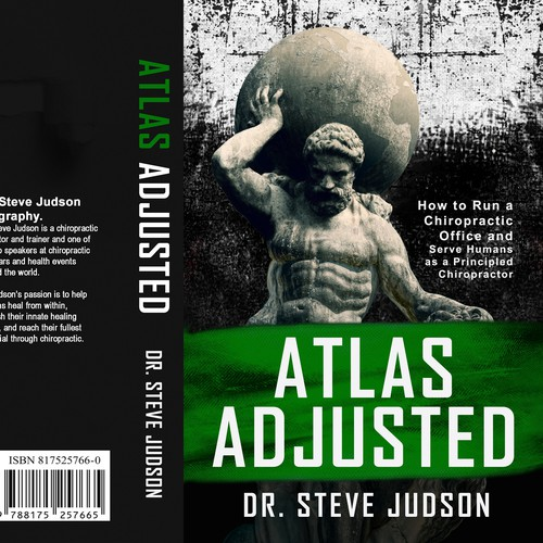 Book cover for ATLAS ADJUSTED