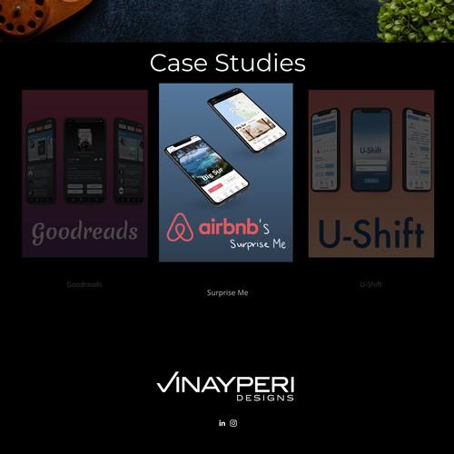 Vinay Peri Designs Modern Customizations