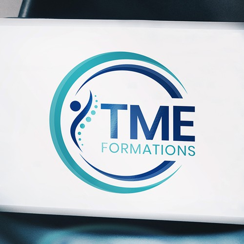 Logo centre de formation en thérapie manuelle et sport