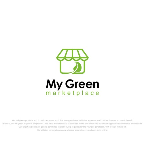 My Green MarketPlace