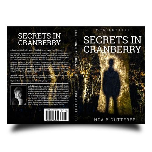 Secrets IN cranberry