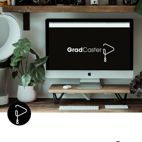 Press PLAY to graduate.