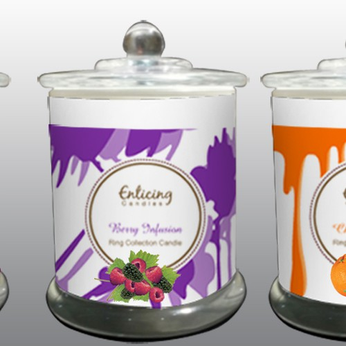 Enticing Candles