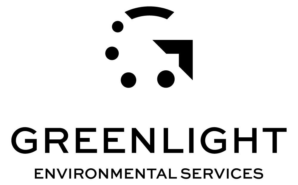 Greenlight Environmental Services - New logo & brand guide