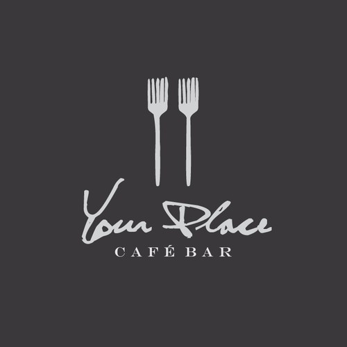 Create the next logo for Your Place cafe bar
