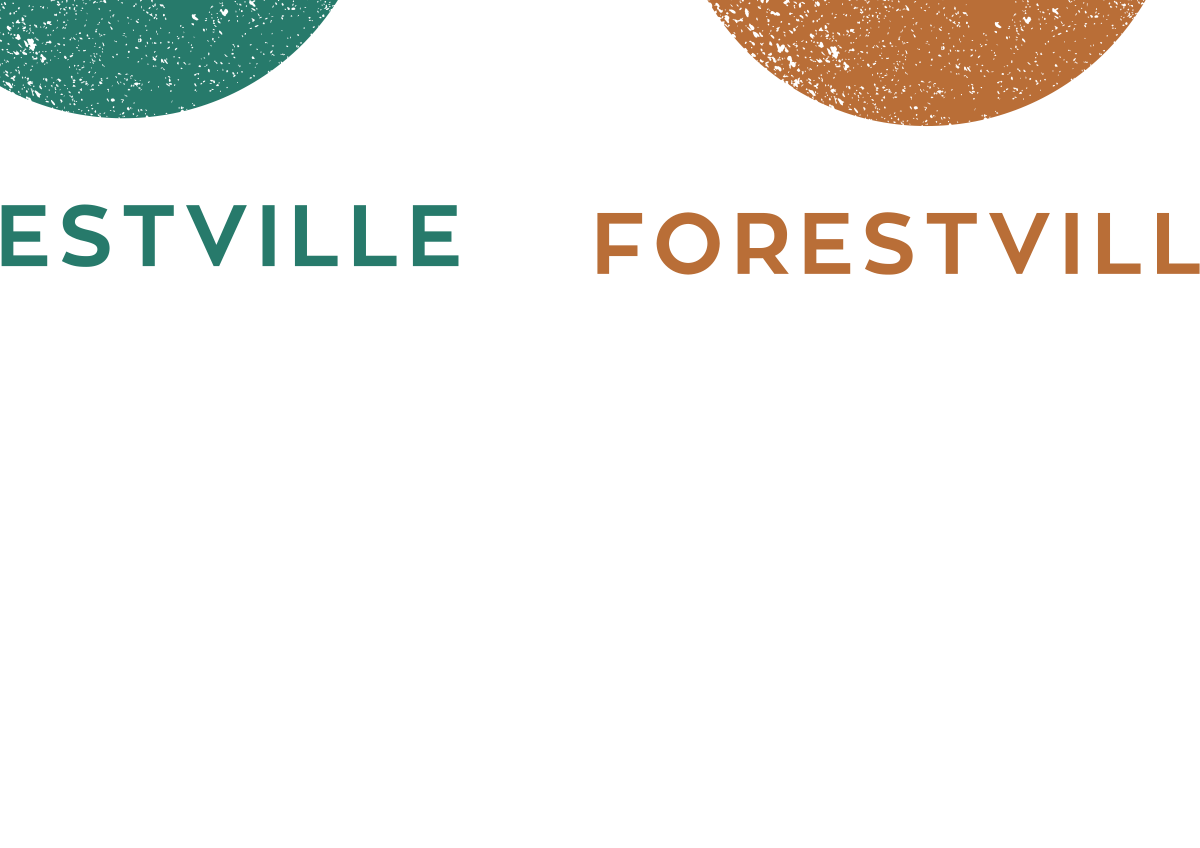 Forestville Logo follow up